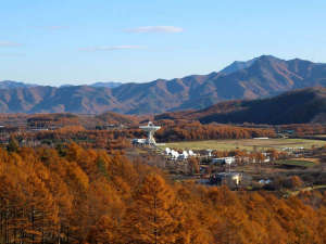 高原旅館 野辺山荘
