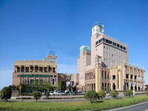 アトンパレスホテルの写真