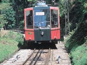 【坂本ケーブル】いざ、比叡山へ