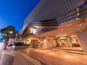 ホテル談露館(HOTEL DANROKAN)の写真
