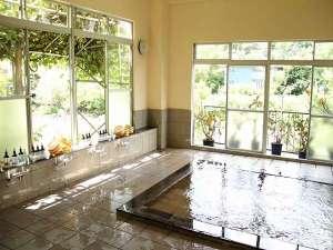 旅人宿 松葉屋:大浴場