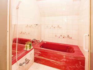 ホテル町田ヴィラ:広々としたバスルームで旅の疲れを癒してください♪《ダブル・ツイン・DXツイン限定》