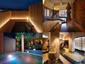 南房総千倉温泉 千倉館:歴史ある温泉と趣きのちがう露天風呂を満喫下さいませ。