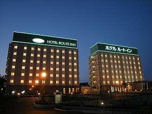 ホテルルートイン磐田インターの写真