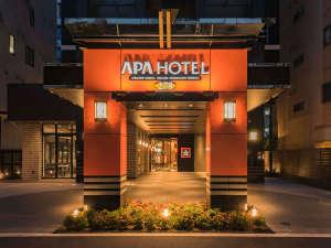 アパホテル<東梅田 南森町駅前>の写真
