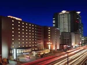 リッチモンドホテル仙台の写真