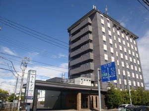 ホテルルートイン佐野藤岡インターの写真