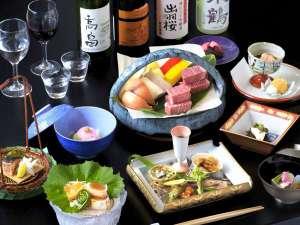 【米沢牛×オールインクルーシブ】最高の贅沢を演出する山の季の滞在スタイル。米沢の美食をご堪能ください