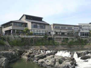 滝寺荘の写真