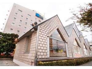 ホテル アルファ・ザ・土浦の写真