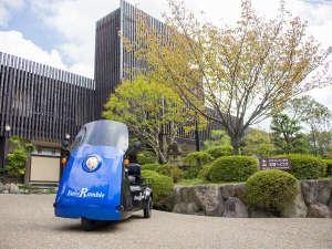 神戸有馬温泉 元湯龍泉閣 ~赤ちゃんも楽しめるお部屋食の宿~の写真