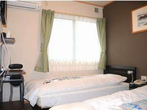 ビジネス民宿 マルセ:洋室 (新築の明るい落ち着いたお部屋)