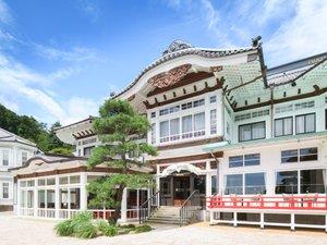 富士屋ホテルの写真