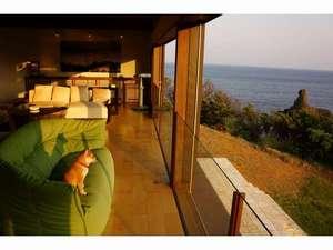 別館銀の海の写真