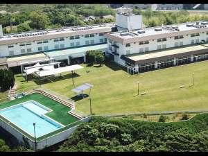 倉敷シーサイドホテル&コンベンション