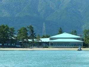 奥琵琶湖マキノグランドパークホテル 外観