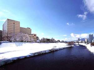 プレミアホテル-TSUBAKI-札幌(旧ルネッサンスサッポロホテル)の写真
