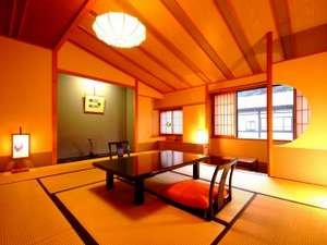 和室モダン10畳のお部屋(ほっこりスペースあり)