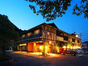 城崎温泉 かがり火の宿 大西屋水翔苑(すいしょうえん)の写真