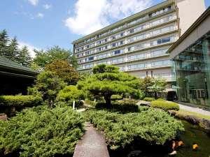 総合第93位「高山グリーンホテル」