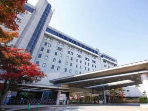 飛騨高山温泉 高山グリーンホテルの写真