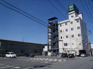 三沢ハイランドホテルの写真