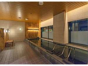 JRイン旭川:男女別大浴場 ご宿泊者様専用です。無料でご利用頂けます