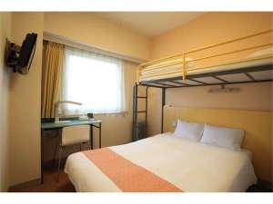 スマイルホテル仙台泉インター