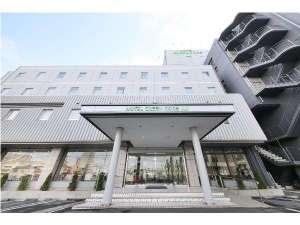 ホテルグリーンコア土浦の写真