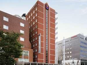 コンフォートホテル函館の写真