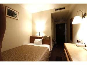 川崎セントラルホテル:シングルA