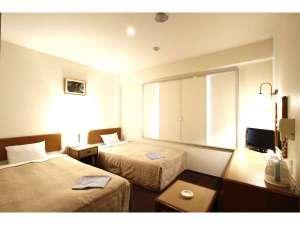 川崎セントラルホテル:ツイン