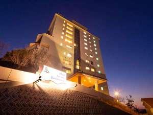 ホテルエリアワン番神岬の写真