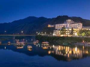錦帯橋温泉岩国国際観光ホテルの写真