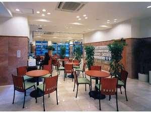 東横イン池袋北口1:朝食コーナー