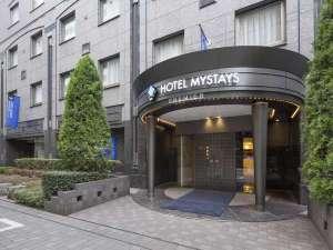ホテルマイステイズプレミア浜松町