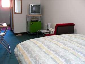 ビジネスホテル グランドシティー:シングルLルーム