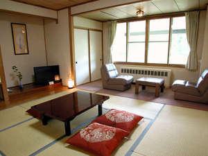 ホテル白樺荘(志賀高原)