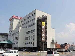 豊の国健康ランド ホテル豊の国の写真