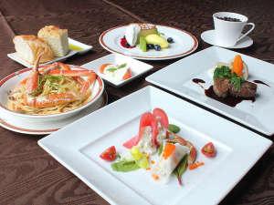 癒しのリゾート・加賀の幸 ホテルアローレ