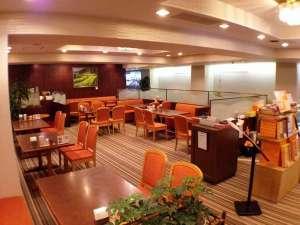 橿原オークホテル:1階レストラン
