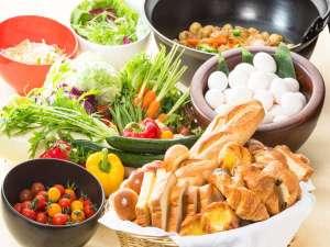 名鉄グランドホテル:朝食イメージ