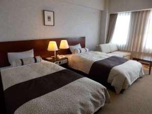 金沢国際ホテル:★スタンダードツイン