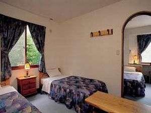 スイス料理&ワインの宿  木の実:客室一例