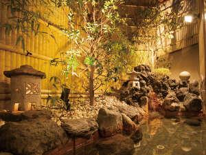 【黄金の湯】『離れ風の内風呂付露天風呂』熱海温泉を心地よい風と共に楽しむ至福のひとときを♪