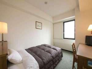 奈良ワシントンホテルプラザ:シングルルーム1