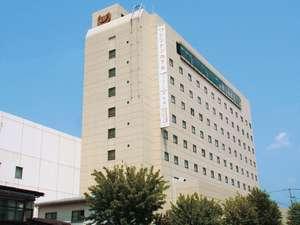 会津若松ワシントンホテルの写真