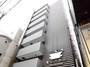 変なホテル大阪 西心斎橋アメリカ村の写真
