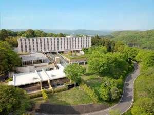 ホテルツインリンクの写真