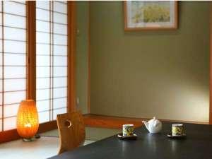 足和田ホテル:12.5畳のお部屋(一例)